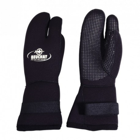 3 FINGERS GLOVES