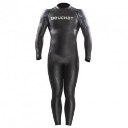 CRAWL C200 - Outdoor swimming wetsuit