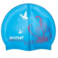 SILICONE SWIMMING CAP Lady