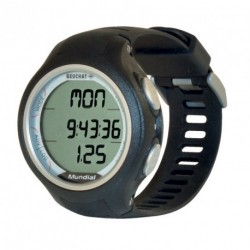 MUNDIAL 3 - Electronic free diving gauge