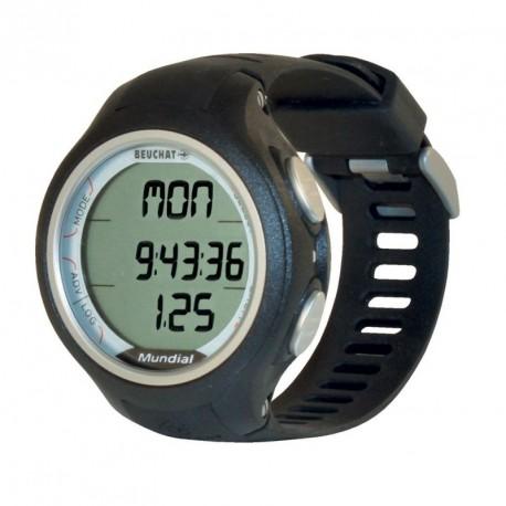MUNDIAL 3 - Electronic free diving gauge