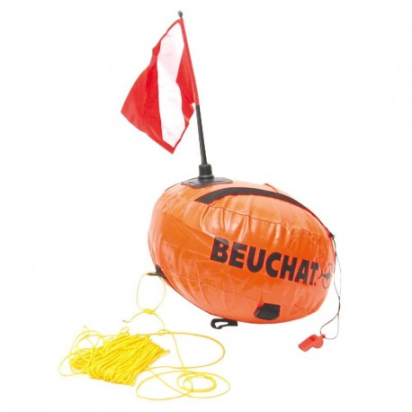 ROUND DOUBLE BAG BUOY