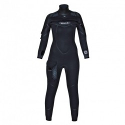 SD X-TREM Woman 2019 - Sem-dry suit