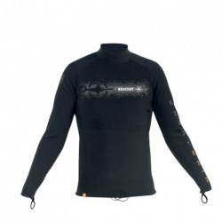 SMARTSKIN TOP - Long sleeves