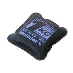 1KG LEADSHOT BAG