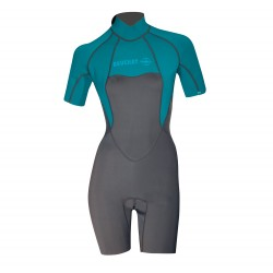 Shorty Atoll CD 2mm Mujer