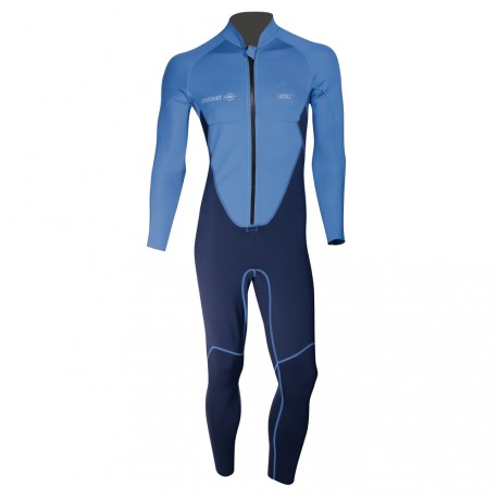 Mono. Atoll ZF 2mm Homme