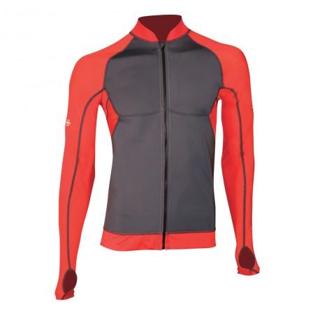 Zipped vest Atoll 2mm Man