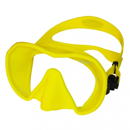 MAXLUX S - diving mask