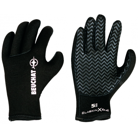 SIROCCO OPEN GLOVES