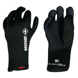 Guantes Sirocco Sport