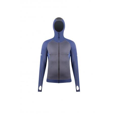 Veste à cagoule ATOLL 2mm homme
