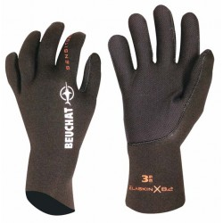 SIROCCO SPORT gloves smooth- ROCKSEA