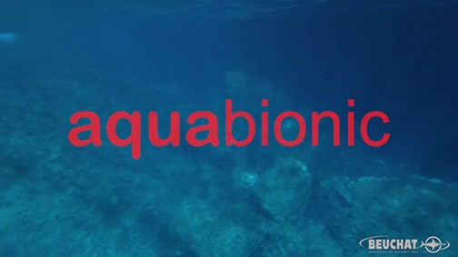 Aquabionic - Video
